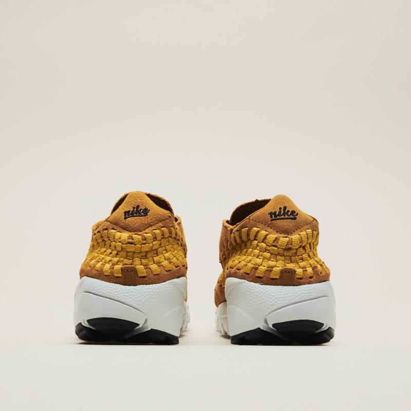 "Nike Air Footscape Woven NM ""Desert Ochre"" 3"