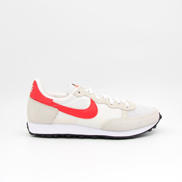 Nike Challenger OG White/University Red