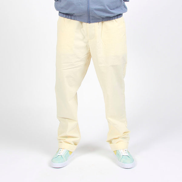 Nike SB Seersucker Pull-On Chino Pant Coconut Milk