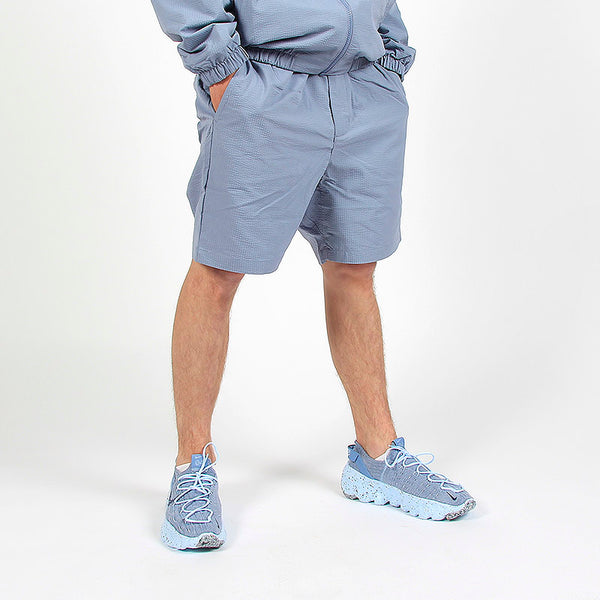 Nike SB Seersucker Pull-On Chino Short Ashen Slate