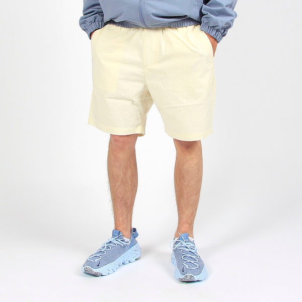 Nike SB Seersucker Pull-On Chino Short Coconut Milk