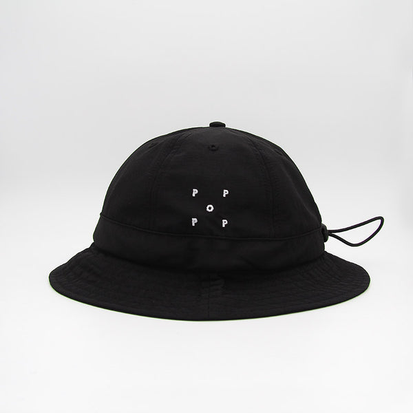 Pop Trading Company Miffy Dancing Bell Hat Black