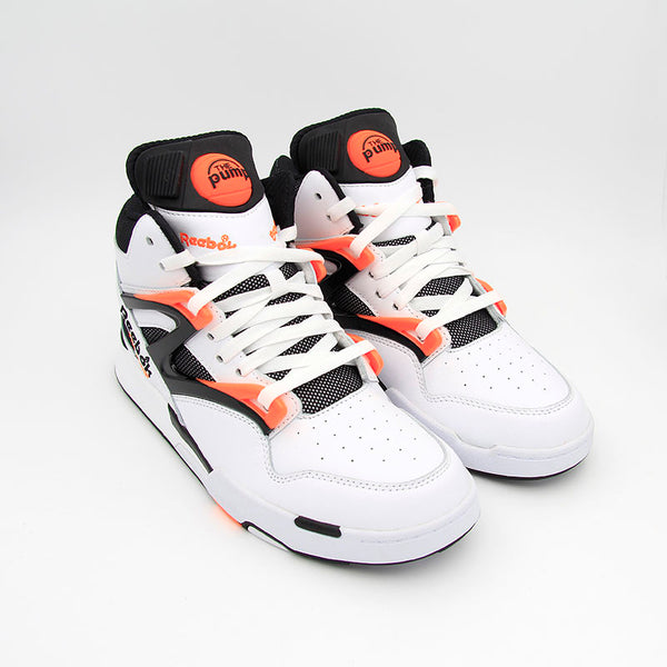 Reebok Pump Omni Zone II Dee Brown 30th White