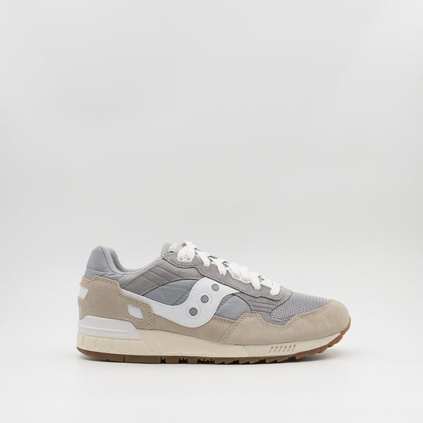 Saucony Shadow 5000 Vintage Grey / White S70404-10
