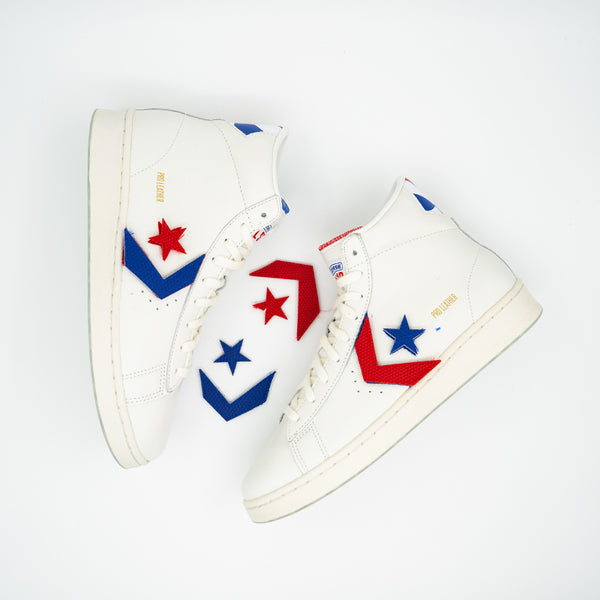 "Converse Pro Leather High OG Vintage ""Birth Of Flight"""