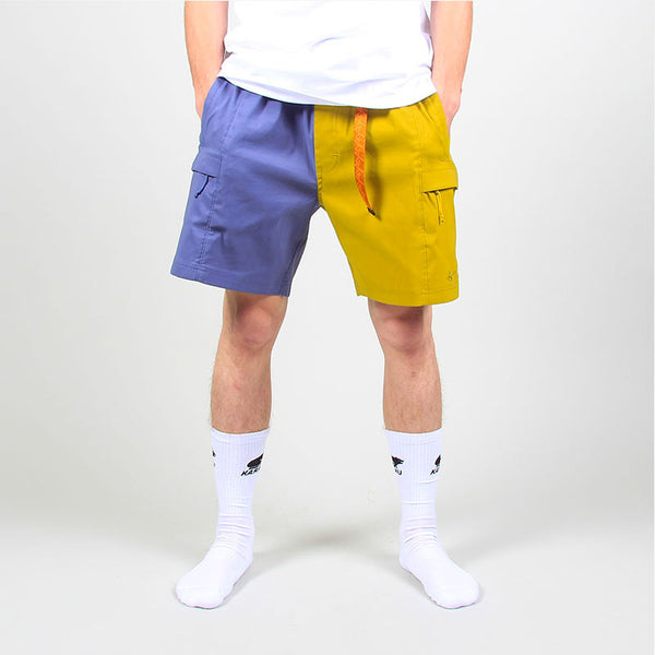 The North Face M Class V Belted Short Indigo/MBlue