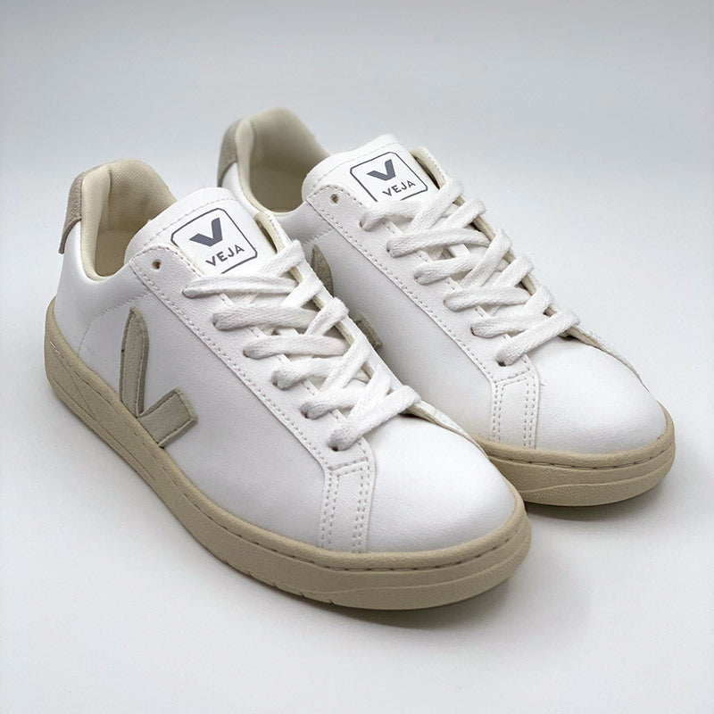 Veja Women Urca CWL White Natural 2