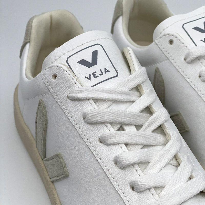 Veja Women Urca CWL White Natural 4