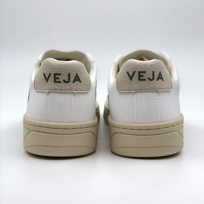 Veja Women Urca CWL White Natural 6