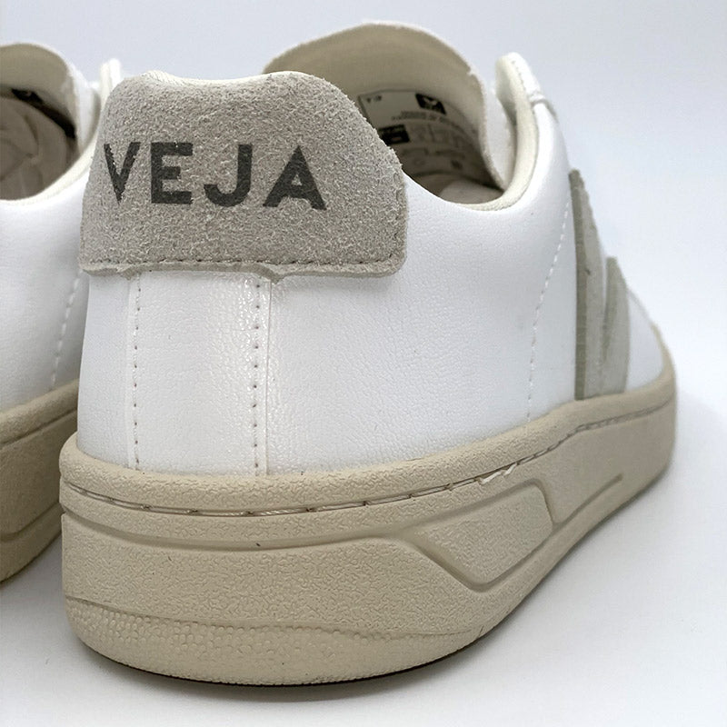 Veja Women Urca CWL White Natural 5