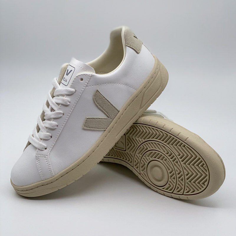 Veja Women Urca CWL White Natural 3