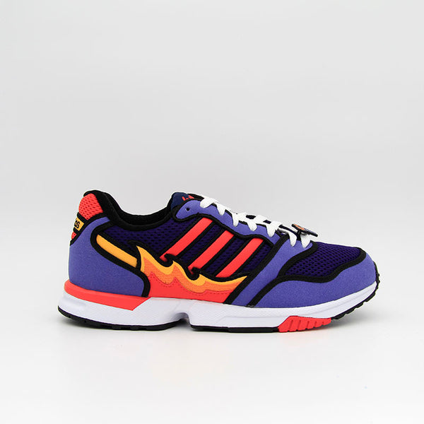 "adidas Originals ZX 1000 Simpsons ""Flaming Moes"""