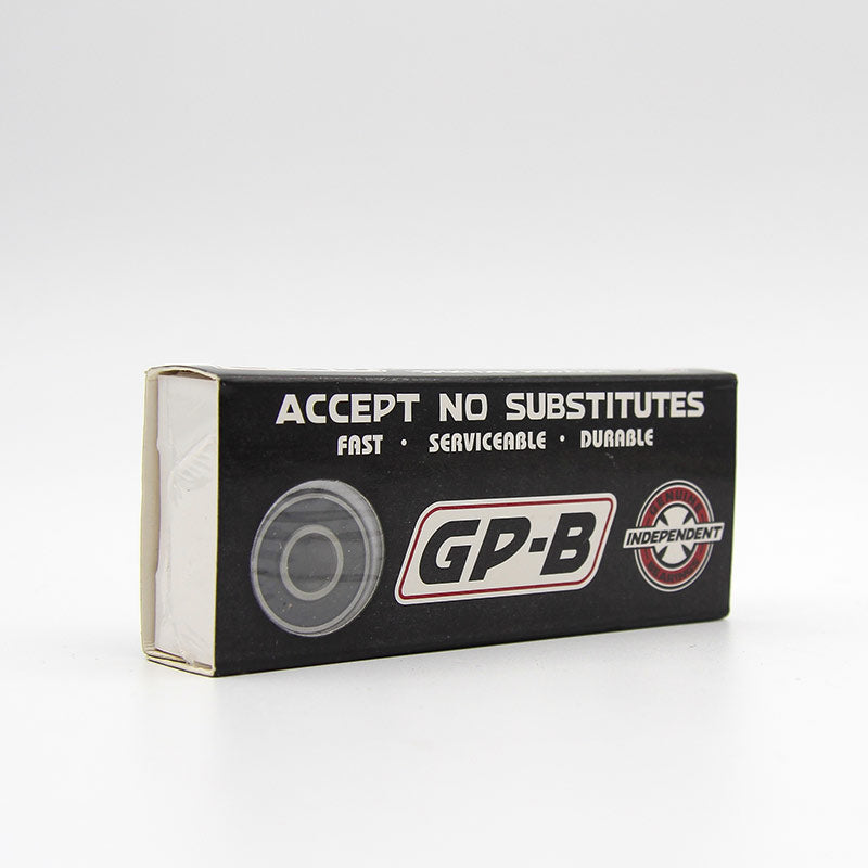 Independent GP-B Abec 7 Bearings