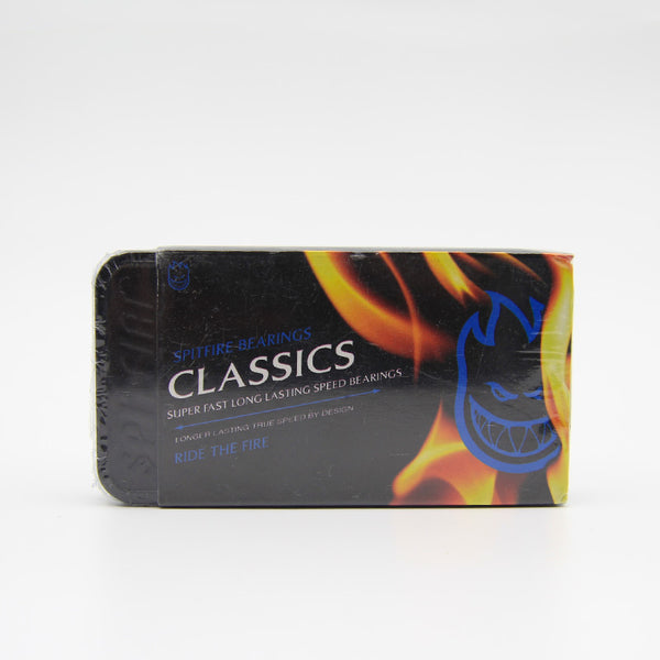 Spitfire Classics Super Fast Bearings