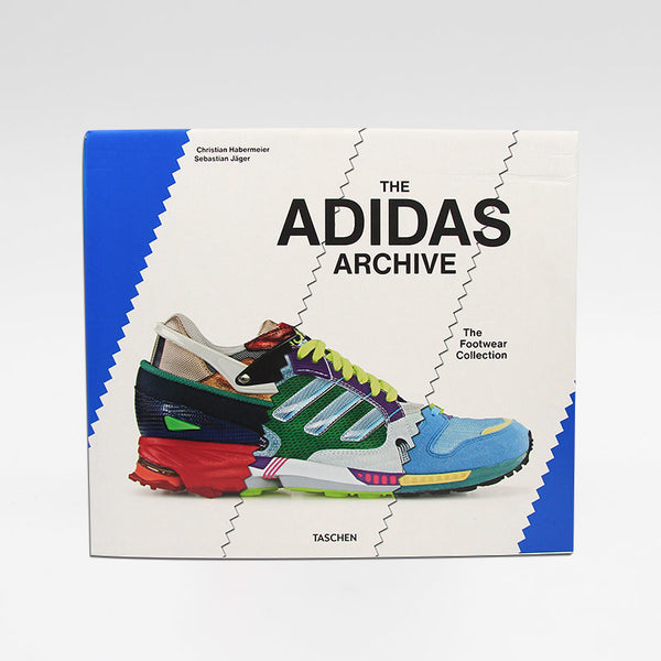 The Adidas Archive The Footwear Collection