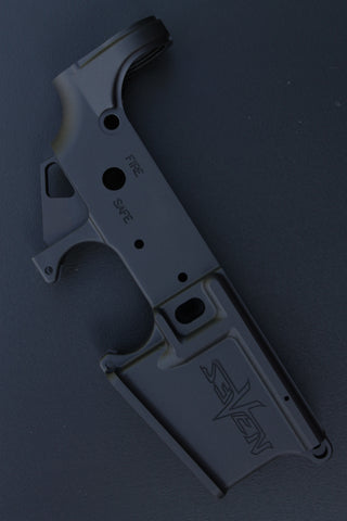 V SEVEN AR-15 GI LOWER