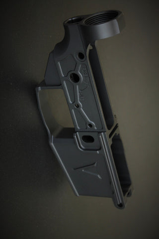 2055 LR ENLIGHTENED AR-15 LOWER RECEIVER
