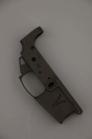 2055 EX ENLIGHTENED AR-15 LOWER RECEIVER