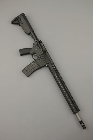 "V SEVEN 18"" GI HEAVY RIFLE"