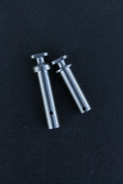 V SEVEN AR-15 Ti EASY PULL PIN SET