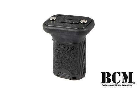 BCMGUNFIGHTER KEYMOD SHORT VERTICAL GRIP