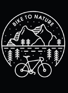 Custom Order Mountain Bike Shirt
