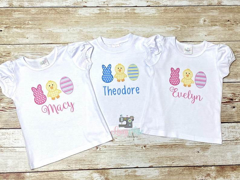 Egg Custom Toddler Boys Easter Shirt Boys Easter graphic tee Personalized Easter Toddler or little Boys printed Shirt Sublimation shirt