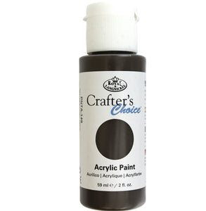 Raw Umber - PNTA 149 - Royal & Langnickel 59ml acrylic paint