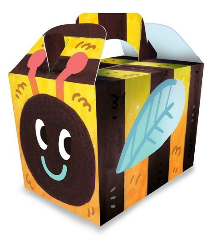 Bumble Bee Party Boxes