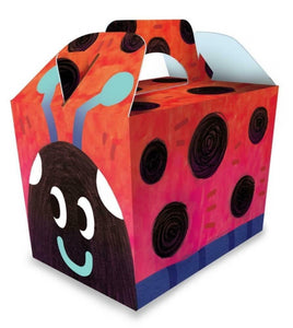 Ladybird Party Boxes