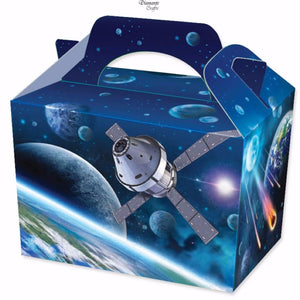Deep Space Party Boxes