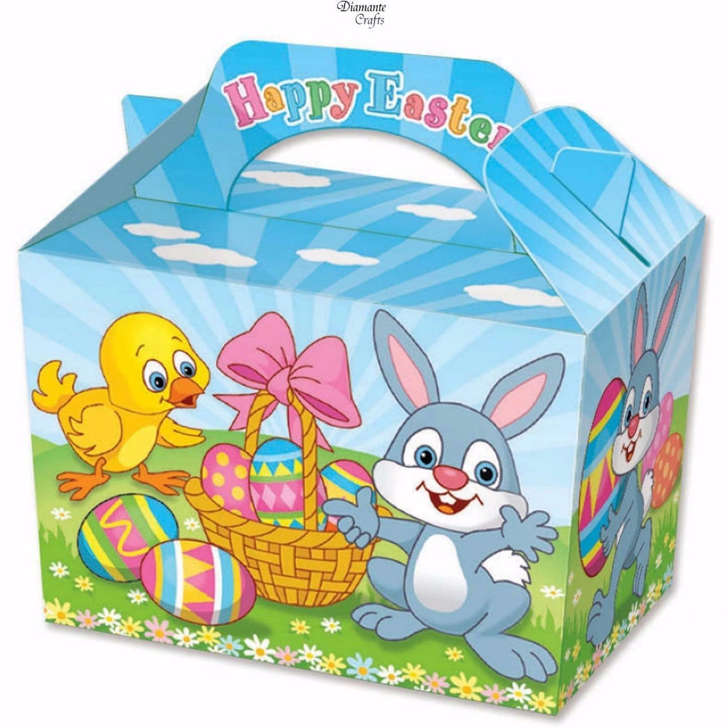 Easter Party Boxes