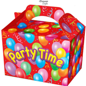 Party Time Party Boxes