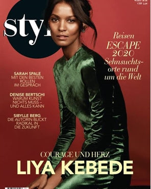 Style Magazin - January 2020