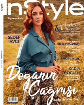 Instyle - December 2019