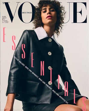Vogue Germany - January 2020