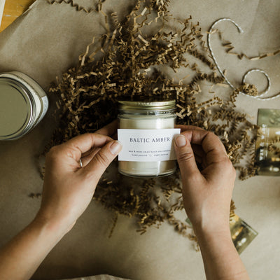 Candle of the Month - 3 Month Subscription