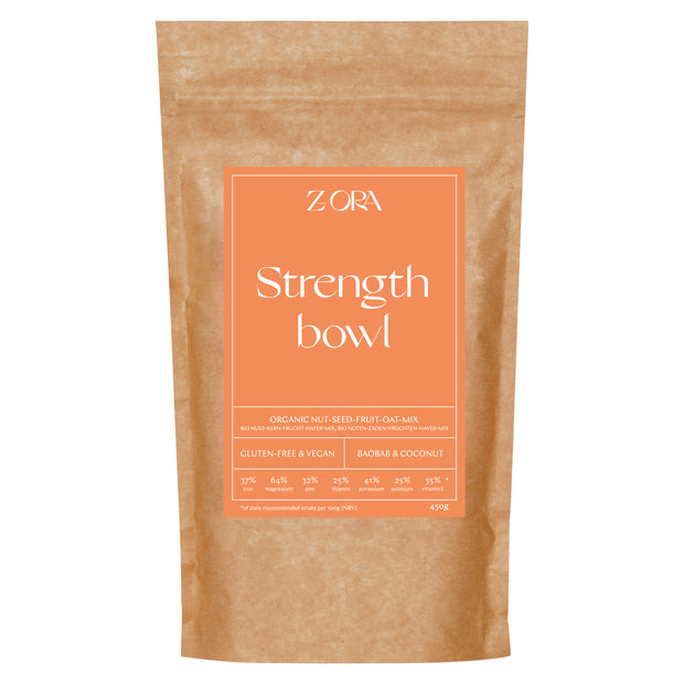 Strength Bowl (bio)