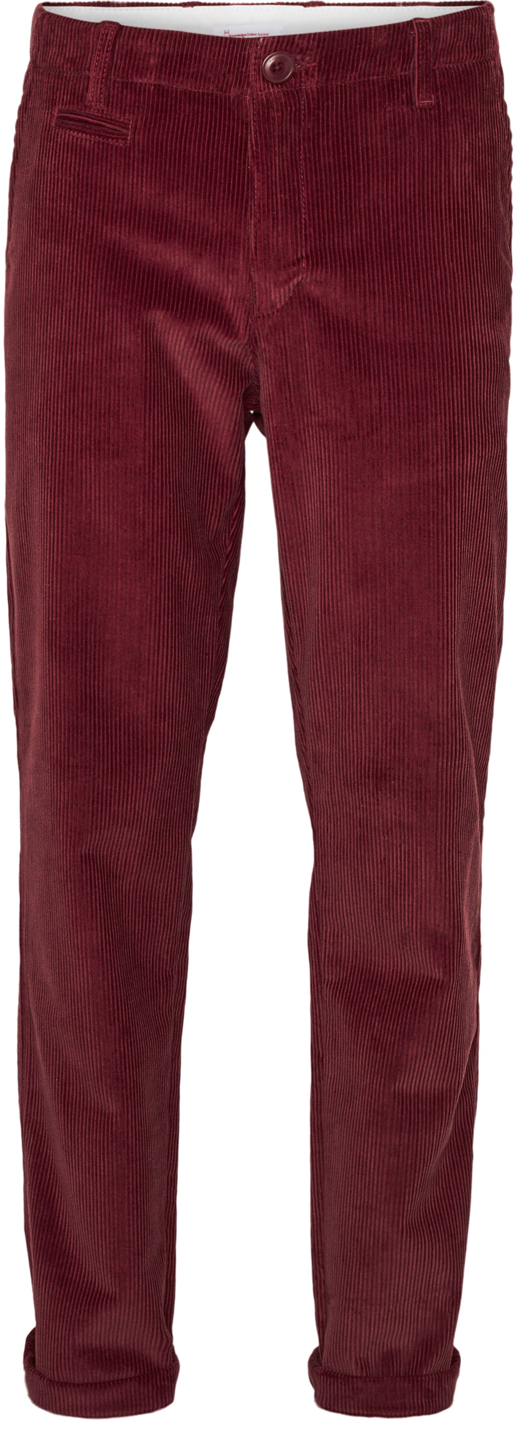 Chuck 8 Wales Corduroy Chinos Cord