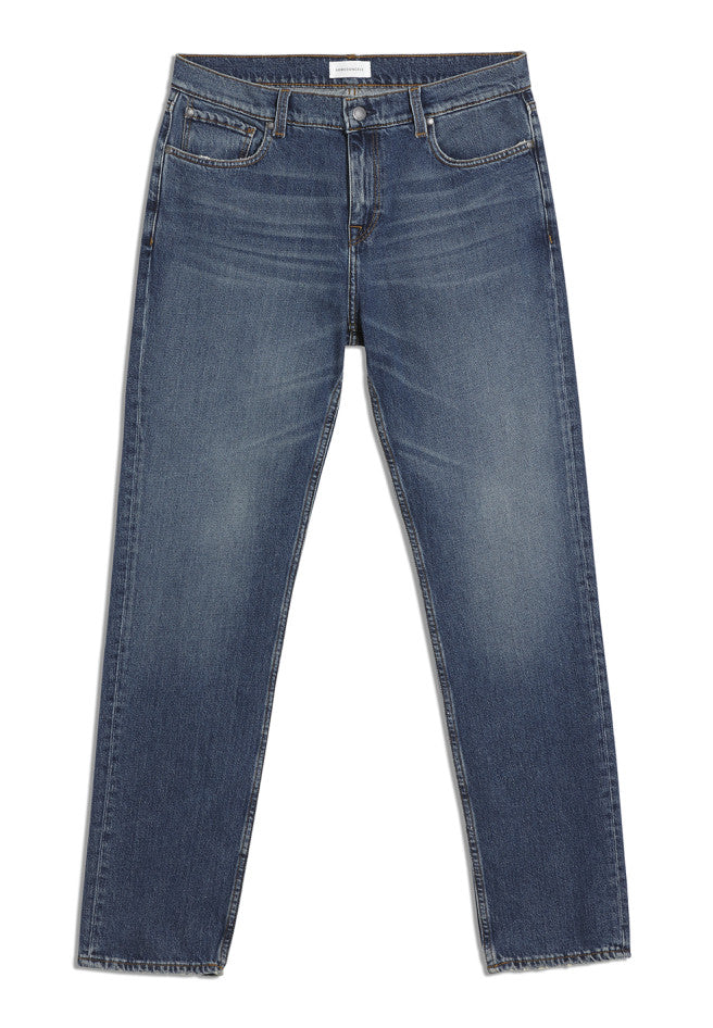 Herren Jeans DYLAAN used blue