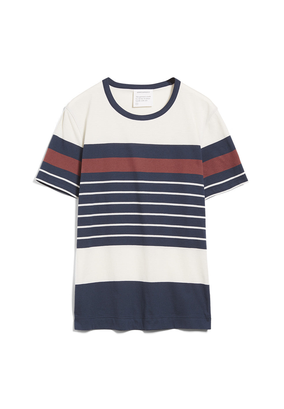 T-Shirt AANTONIO Stripes