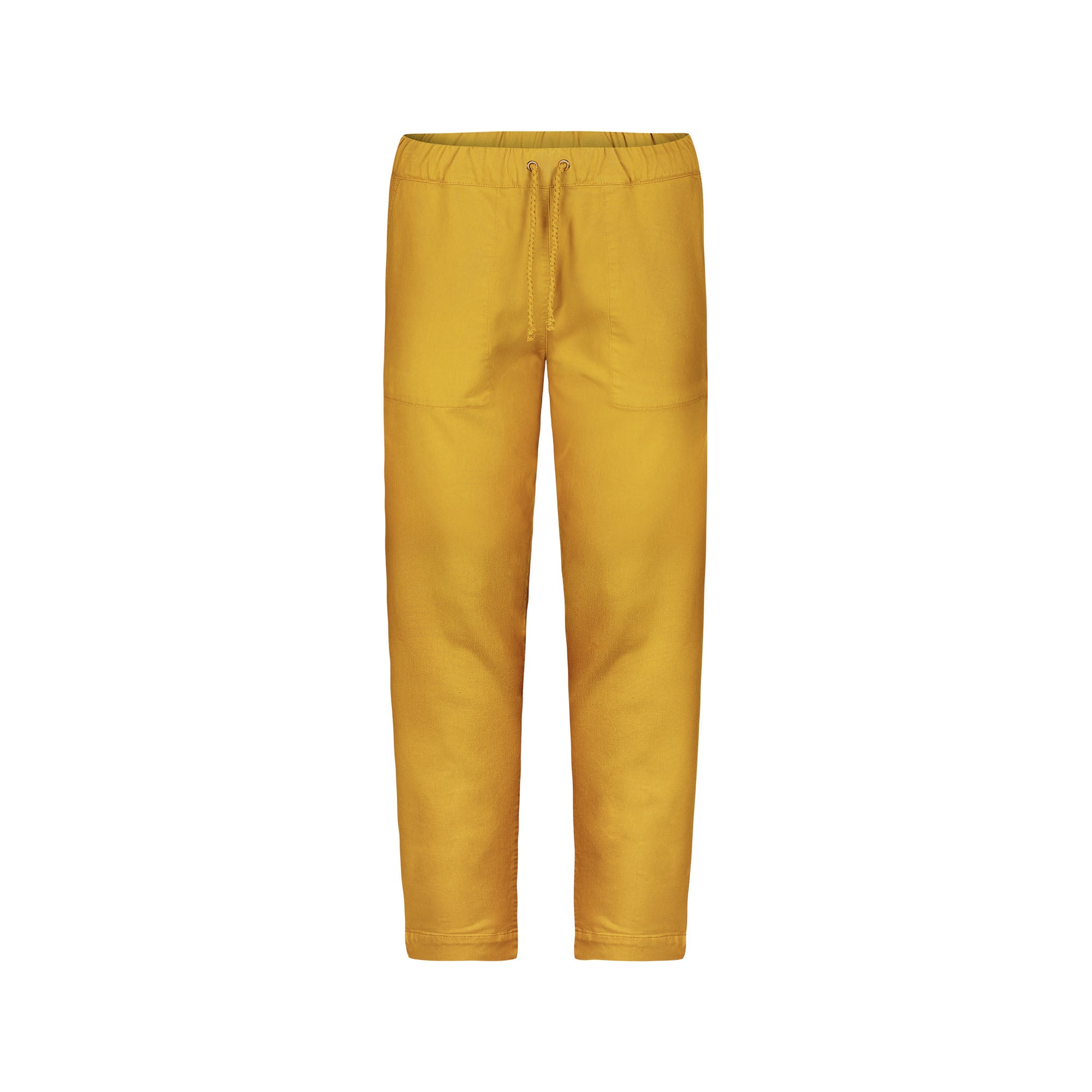 Easyasspie TENCEL™ Pants Ladies Mustard