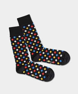 Confetti Night Socken