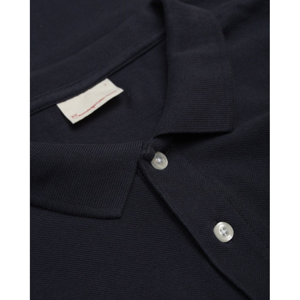 ROWAN basic Polo Shirt