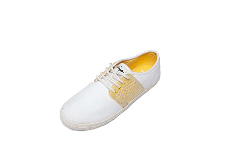 Sneakers Mui Ne - Yellow (Unisex)