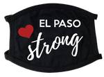 El Paso Strong Face Mask