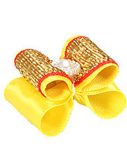 Dog Hair Accessories Dog Clothes Terylene Costume For Spring & Fall