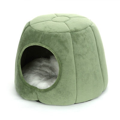 Cat Bed Cat House Cama Perro Dla Psa Panier Chien Cuccia Cane Dog Bed Pet House Products Legowisko Dla Kota Small Animals