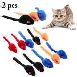 Little Mouse Cat Toy Realistic Sound Pet Toys Mice For Cats Gatos Interactive Toys Mouse Products Gatos Productos Para Mascotas