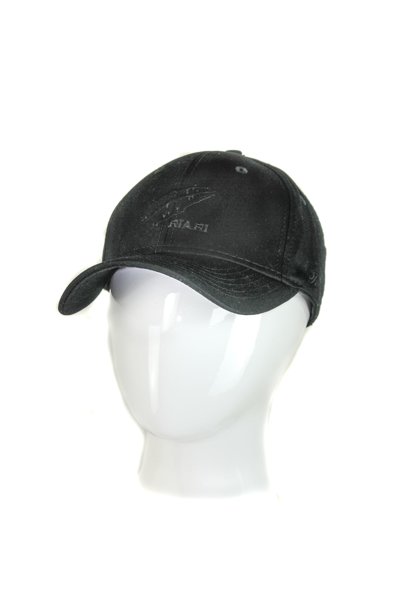 Black on Black Tx3 Cap
